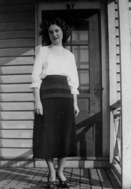 Nana - Eileen